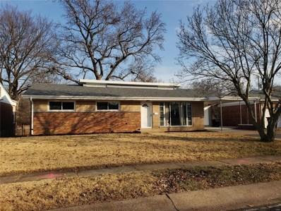 1140 Burch, St Louis, MO 63130 - MLS#: 18094268