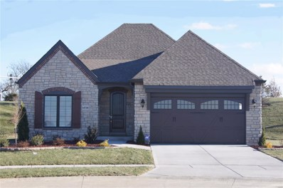 14730 Schoettler Grove Court, Chesterfield, MO 63017 - MLS#: 18094284