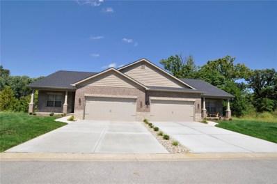 8072 Villa Valley Lane, Caseyville, IL 62232 - MLS#: 18094288