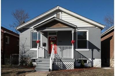 6141 Virginia Avenue, St Louis, MO 63111 - MLS#: 18094298