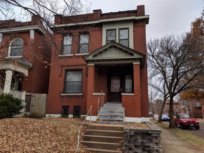 3738 Connecticut Street, St Louis, MO 63116 - MLS#: 18094308