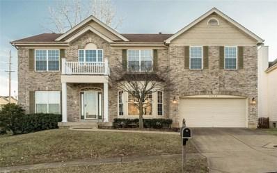 3000 Cambridge Pointe Drive, St Louis, MO 63129 - MLS#: 18094316