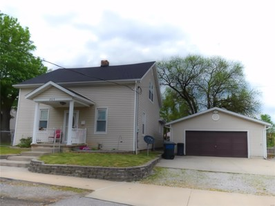 205 South Street, Collinsville, IL 62234 - MLS#: 18094331