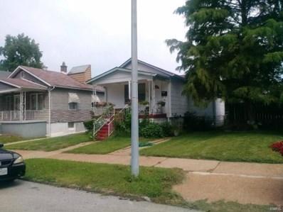 4425 Osceola, St Louis, MO 63116 - MLS#: 18094335