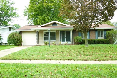 1395 Bluefield, Florissant, MO 63033 - MLS#: 18094340