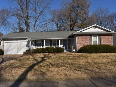 1542 Sherwood Forest, Florissant, MO 63031 - MLS#: 18094349