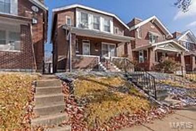4953 Highland Avenue, St Louis, MO 63112 - MLS#: 18094351