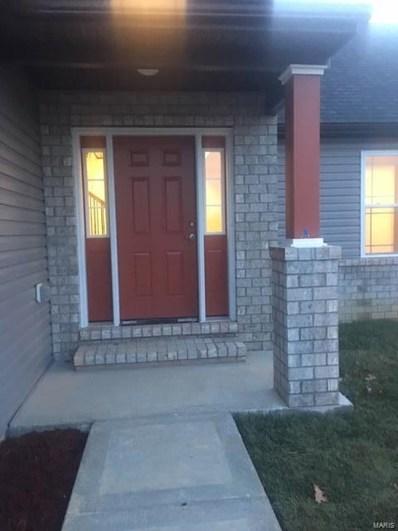 916 Half Moon Lane, Caseyville, IL 62232 - MLS#: 18094358