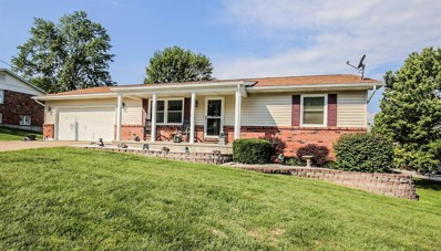 515 S Washington Avenue, Union, MO 63084 - #: 18094363