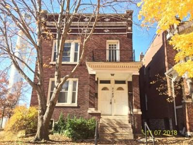 3143 Lackland Avenue, St Louis, MO 63116 - MLS#: 18094443