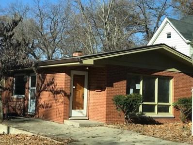 1216 Pine, Alton, IL 62002 - MLS#: 18094455