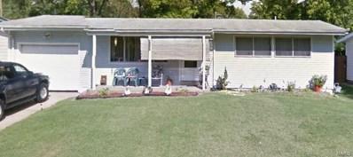 10316 Nashua, St Louis, MO 63136 - MLS#: 18094519