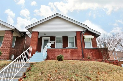 5201 South Kingshighway Blvd, St Louis, MO 63109 - MLS#: 18094579