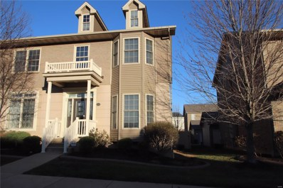 509 Queens Court Place, St Peters, MO 63376 - MLS#: 18094604