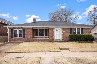 6424 Potomac Street, St Louis, MO 63139 - MLS#: 18094608