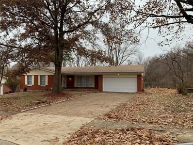 1237 Hobson, St Louis, MO 63135 - MLS#: 18094627