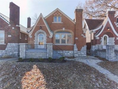 6322 Chippewa, St Louis, MO 63109 - MLS#: 18094634