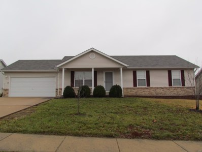 40 Treasure Island Drive, Troy, MO 63379 - MLS#: 18094672