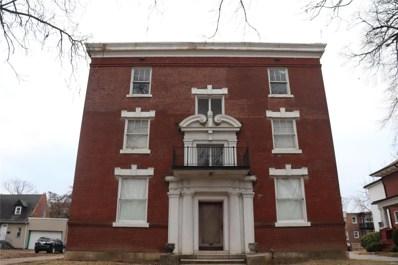 5564 Bartmer Avenue, St Louis, MO 63112 - MLS#: 18094680