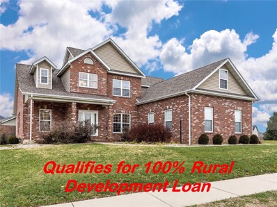 4945 Autumn Oaks Drive, Maryville, IL 62062 - #: 18094699