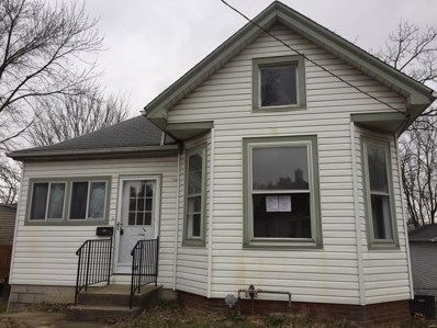 515 Burroughs Avenue, Collinsville, IL 62234 - #: 18094721