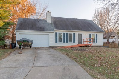 7 Primgarden Court, St Peters, MO 63376 - #: 18094737