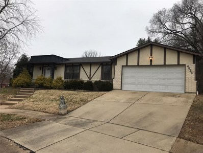 4633 Sienna Hills Place, St Albans, MO 63128 - MLS#: 18094782