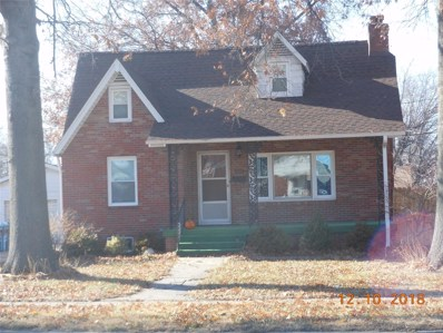 604 S Central, Wood River, IL 62095 - #: 18094826