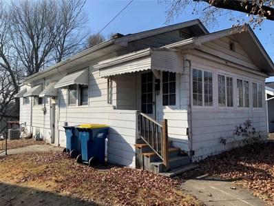1407 Eberhart Avenue, Edwardsville, IL 62025 - #: 18094898