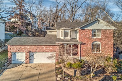 5962 Summerhedge Place, St Louis, MO 63128 - MLS#: 18094916
