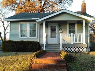 6801 Arthur Avenue, St Louis, MO 63139 - MLS#: 18094971