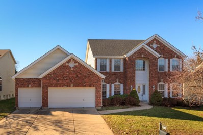 1137 Nooning Tree Drive, Chesterfield, MO 63017 - MLS#: 18095042