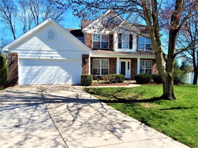 4 Sidesaddle Court, Imperial, MO 63052 - MLS#: 18095046
