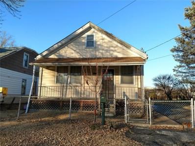 567 Leeton Avenue, St Louis, MO 63137 - MLS#: 18095073