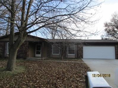 5 Lilac Drive, New Baden, IL 62265 - #: 18095105