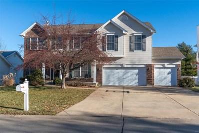 1936 Homefield Estates Drive, O\'Fallon, MO 63366 - MLS#: 18095134