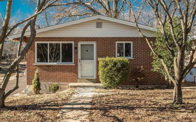 1903 Dyer Avenue, Overland, MO 63114 - MLS#: 18095144