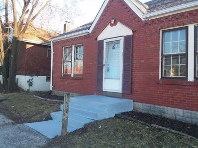1938 Chambers Road, St Louis, MO 63136 - MLS#: 18095279