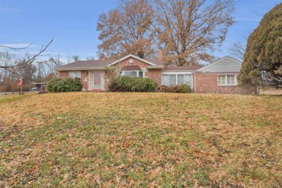 10361 Halls Ferry Road, St Louis, MO 63136 - MLS#: 18095331