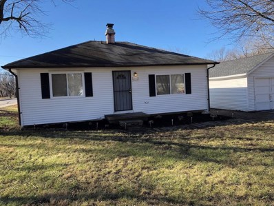 1742 Loretta Avenue, Cahokia, IL 62206 - MLS#: 18095353