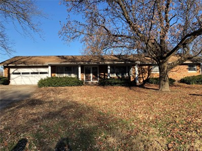 7 Belair Ct., Maryville, IL 62062 - #: 18095447