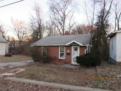 913 Vista Avenue, Alton, IL 62002 - MLS#: 18095448