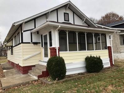 1736 6th Street, Madison, IL 62060 - MLS#: 18095542