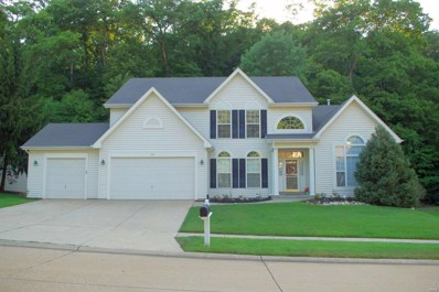729 Southern Hills Drive, Eureka, MO 63025 - MLS#: 18095610