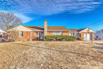 4216 Fee Fee Road, Bridgeton, MO 63044 - MLS#: 18095712
