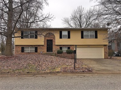 208 Orleans Drive, Fairview Heights, IL 62208 - MLS#: 18095725