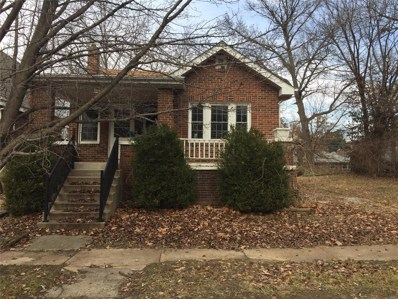 533 Central Place, St Louis, MO 63122 - MLS#: 18095756