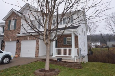 6817 Eagles Landing, Pacific, MO 63069 - MLS#: 18095765