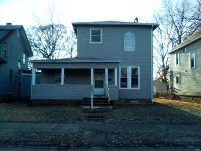 2238 Delmar Avenue, Granite City, IL 62040 - MLS#: 18095773