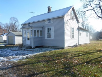 304 W 3rd South, Mount Olive, IL 62069 - MLS#: 18095881